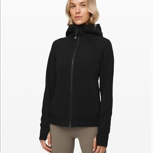 Lululemon | Scuba Hoodie Light Cotton Fleece
